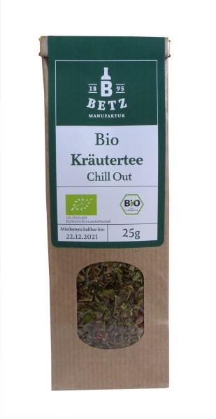 """Bio Kräutertee """"Chill Out"""""""