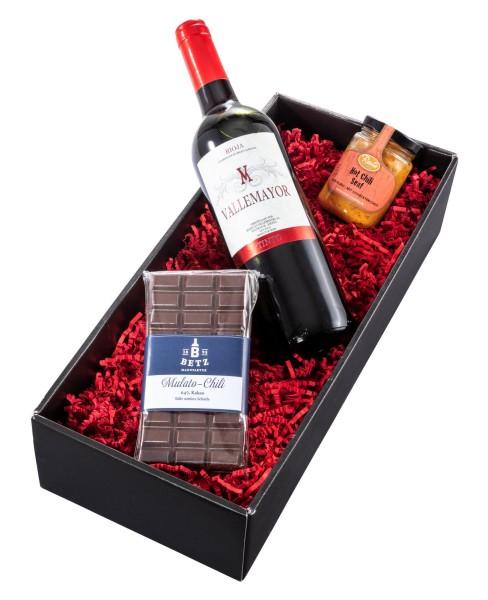 "Weinset ""Rioja Tinto"""