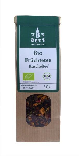"""BIO Früchtetee """"Kuscheltee®"""""""