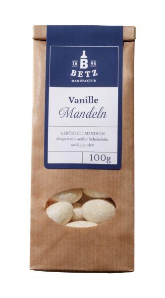 Vanille-Mandeln